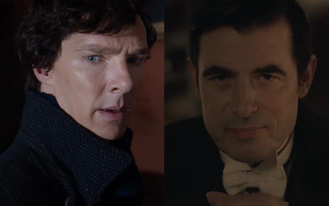 Informações como elenco e data de estreia da nova série ainda não foram divulgadas (Reprodução / Youtube)