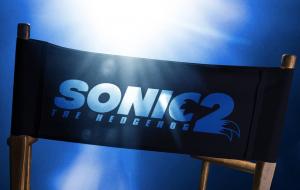 """""""Sonic 2"""" entra oficialmente em produção"""