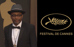 Spike Lee será presidente do júri do Festival de Cannes deste ano
