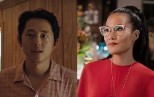 Netflix lançará série dramática estrelada por Steven Yeun e Ali Wong