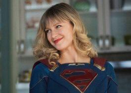 """""""Supergirl"""": 6ª e última temporada ganha data de estreia nos EUA"""