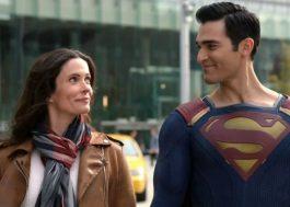 """""""Superman & Lois"""" é renovada para 2ª temporada pela CW"""