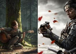 """""""The Last of Us Part II"""" e """"Ghost of Tsushima"""" lideram indicações ao BAFTA Games Awards 2021; veja a lista completa"""