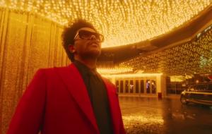 The Weeknd revela que não vai submeter trabalhos futuros ao Grammy