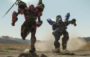 """""""Transformers"""": novo filme terá trama independente da franquia original"""