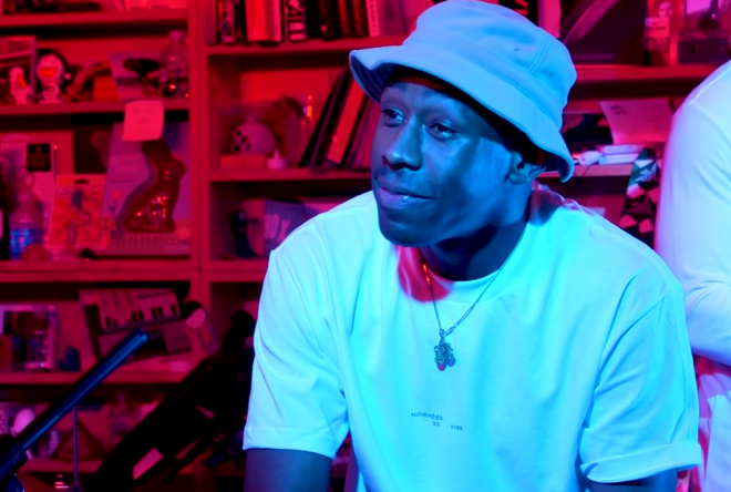 Single é o primeiro lançamento do rapper em 2021 (Reprodução)