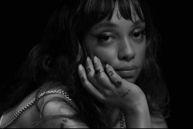 O single faz parte do álbum que a artista pretende lançar em 2021 (Reprodução)
