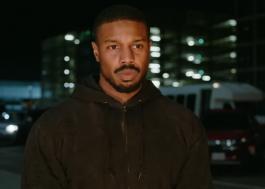 """Michael B. Jordan busca vingança em trailer de """"Without Remorse"""""""