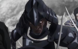 """""""Yasuke"""", anime sobre o primeiro samurai negro do Japão, chega em abril pela Netflix"""