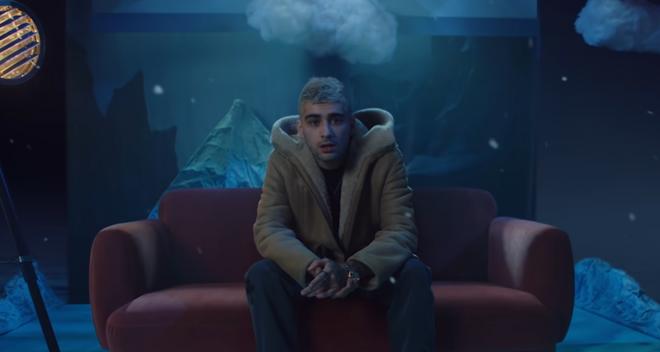 """O cantor lançou o disco """"Nobody is Listening"""" em janeiro deste ano (Reprodução / Youtube)"""