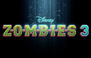 """Disney anuncia lançamento de terceiro filme da franquia """"Zombies"""""""