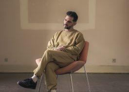 Já ouviu a parceria de Giovani Cidreira com o cantor português Murais?