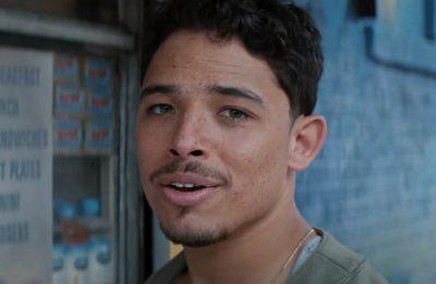 """O ator também já trabalhou em """"Nasce uma Estrela"""" e """"Godzilla 2"""" (Reprodução)"""