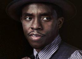 "Netflix anuncia o documentário ""Chadwick Boseman: Portrait of an Artist""; veja o trailer"