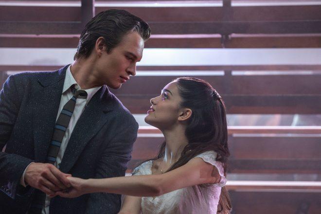 Ansel Elgort e Rachel Zegler estrelam a nova versão (Divulgação)