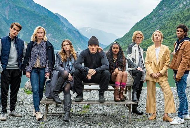 Primeira temporada foi lançada em janeiro de 2020 (Divulgação)