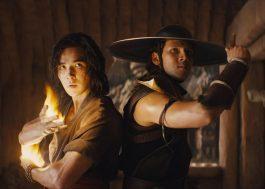 "Warner Bros divulga primeiros minutos de ""Mortal Kombat"""