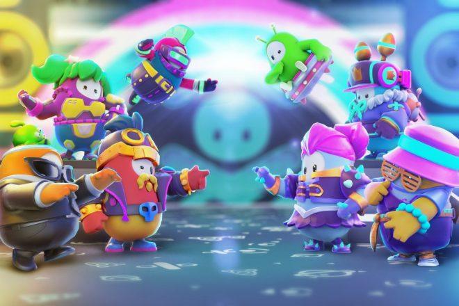 Modo Squad permite embates contra equipes de até quatro jogadores (Divulgação)