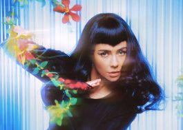 """Marina anuncia lançamento da música """"Purge The Poison"""" para quarta-feira (14)"""
