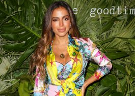 Anitta, Kim Kardashian, Bad Bunny e mais marcam presença em inauguração de hotel de Pharrell Williams