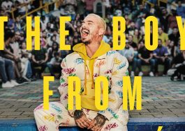 """The Boy From Medellín"": documentário sobre J Balvin estreia no Amazon Prime Video em maio"