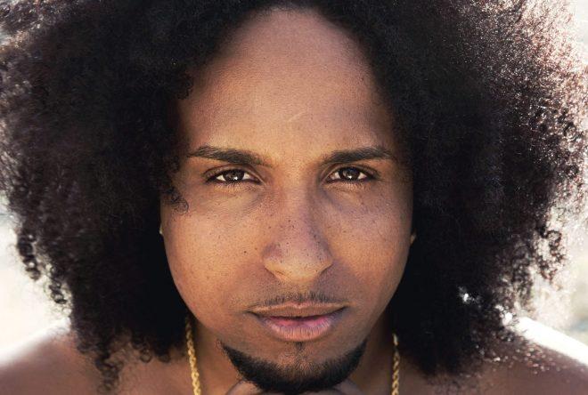 Artista gravou remix recentemente com a brasileira Tati Zaqui (Foto: Divulgação/Sony Music)