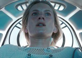 """Mélanie Laurent está ficando sem ar no trailer de """"Oxigênio"""", novo suspense da Netflix"""