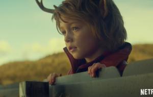 """Primeiro trailer de """"Sweet Tooth"""" apresenta conto de fadas pós-apocalíptico"""