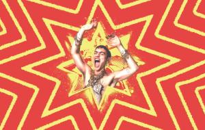 """Years & Years adentra em uma nova era com """"Starstruck"""", primeiro single como projeto solo de Olly Alexander"""