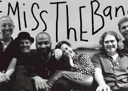 """Alanis Morissette anuncia lançamento da inédita """"I Miss The Band"""""""