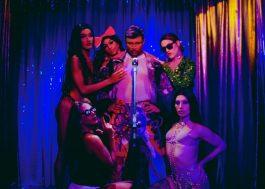 """Xamã reúne drag queens para homenagear Anitta no clipe de """"Áries"""""""
