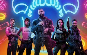 """""""Army of the Dead"""", de Zack Snyder, ganha pôster com personagens prontos para a ação"""