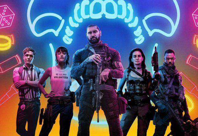 A Netflix lançará o filme em maio (Divulgação)