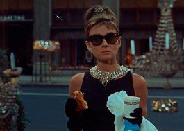 Vida de Audrey Hepburn será retratada em nova série