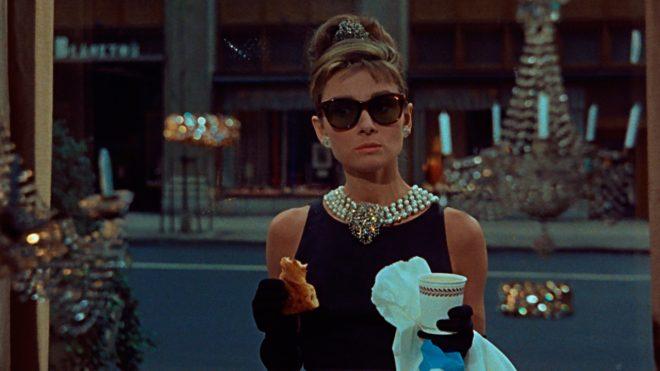 """A atriz é conhecida por filmes como """"Bonequinha de Luxo"""", de 1961 (Splendor Films / Divulgação)"""