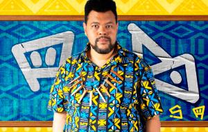 Babu Santana lança Paizão Records, selo musical para dar visibilidade aos novos artistas do trap, funk e rap