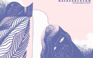 """BaianaSystem mergulha em novas sonoridades no remix de """"Água"""", colaboração com Diogo Strausz e JKriv"""