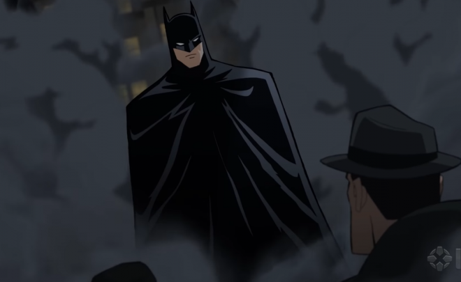 As duas partes da animação estreiam ainda neste ano (Reprodução)