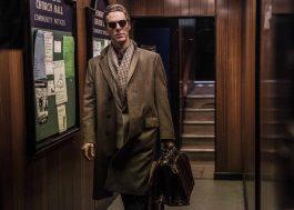 """""""Os 39 Degraus"""": nova minissérie de Benedict Cumberbatch será lançada pela Netflix"""