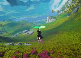 """Mundo fantástico de """"Biomutant"""" é apresentado em novo trailer"""