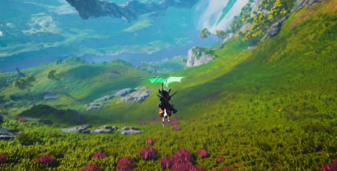 Game será lançado em maio (Reprodução)