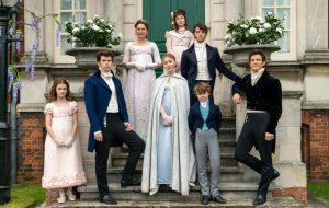 """Bridgerton"" é renovada para temporadas 3 e 4 pela Netflix"