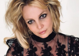 Britney Spears recebe vacina contra a Covid-19