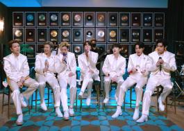 """BTS confirma """"Bang Bang Con 21″, transmissão gratuita de shows, para este sábado (17)"""