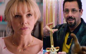 """Carey Mulligan entra para elenco de """"Spaceman"""", filme da Netflix com Adam Sandler"""