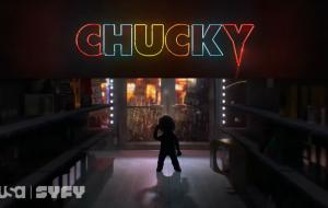 """Novo teaser de """"Chucky"""" apresenta as entranhas robóticas do boneco assassino"""