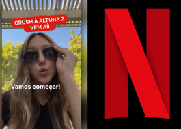 "Netflix confirma ""Crush à Altura 2"" com divertido vídeo do elenco"