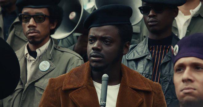 O ator interpretou o revolucionário Fred Hampton, do Partido dos Panteras Negras (Warner Bros. / Divulgação)