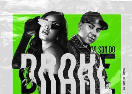 """Daya Luz revela capa e prévia do single """"Ao Som do Drake"""""""