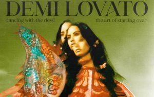 """Demi Lovato narra processo de redenção no álbum """"Dancing With The Devil…The Art Of Starting Over"""""""